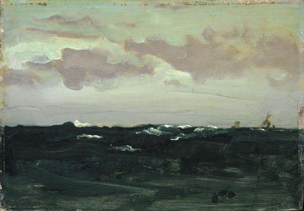 James Abbott McNeill Whistler, Silindirler Arası Mor ve Mavi, Kanvas Tablo, James Abbott McNeill Whistler, kanvas tablo, canvas print sales