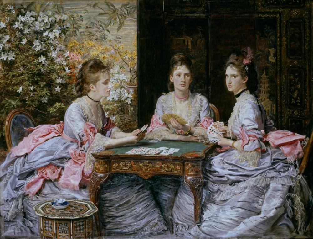John Everett Millais Kalpler Kozlardır, Kanvas Tablo, John Everett Millais, kanvas tablo, canvas print sales