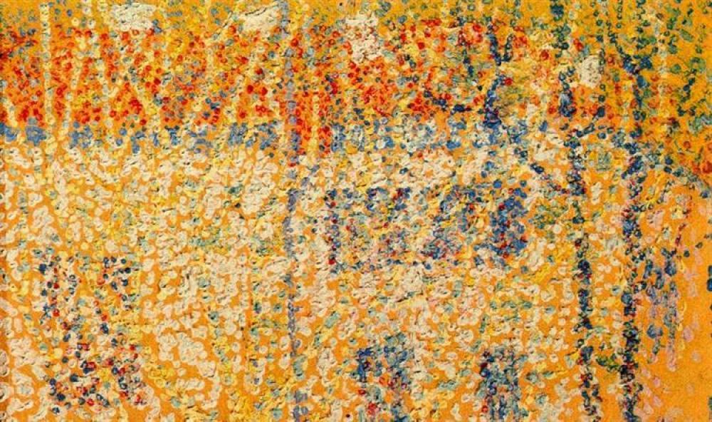 Kazimir Malevich Manzara Yağlıboya Tablo, Kanvas Tablo, Kazimir Malevich, kanvas tablo, canvas print sales