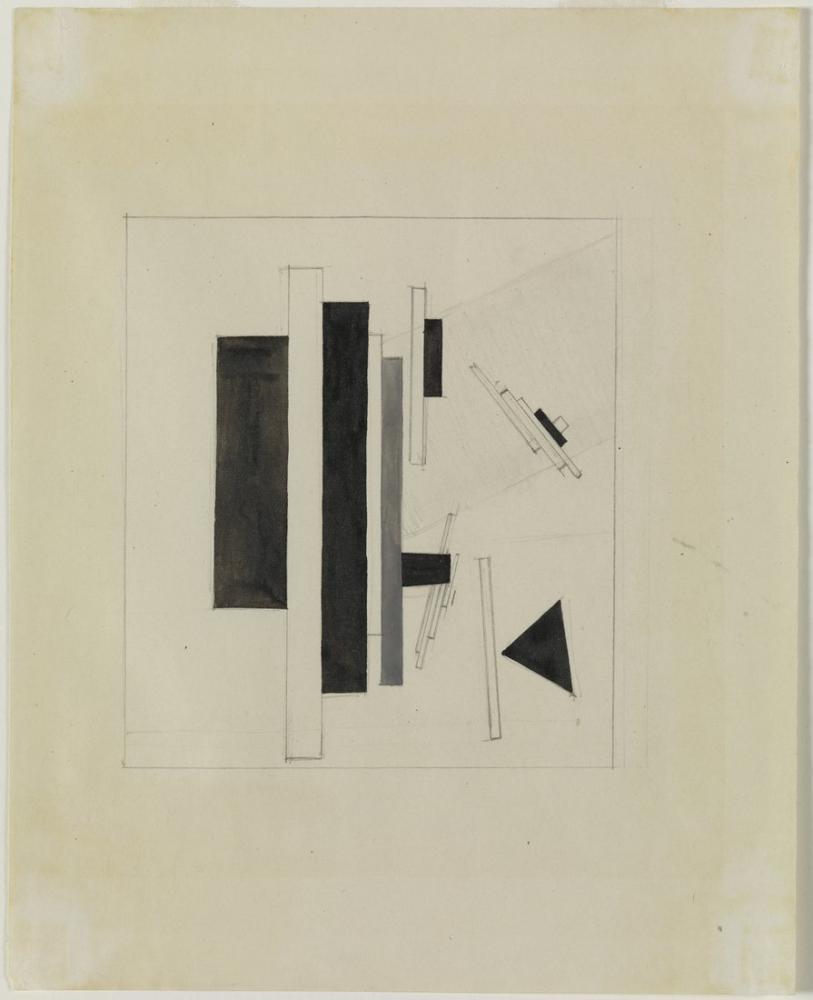 Kazimir Malevich İsimsiz Süprematist Kompozisyon, Kanvas Tablo, Kazimir Malevich, kanvas tablo, canvas print sales