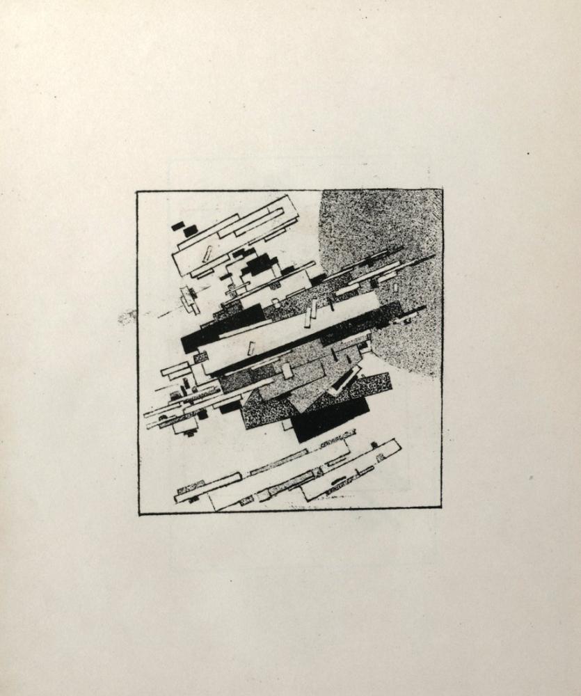 Kazimir Malevich Süprematizm Kroki IV, Kanvas Tablo, Kazimir Malevich, kanvas tablo, canvas print sales