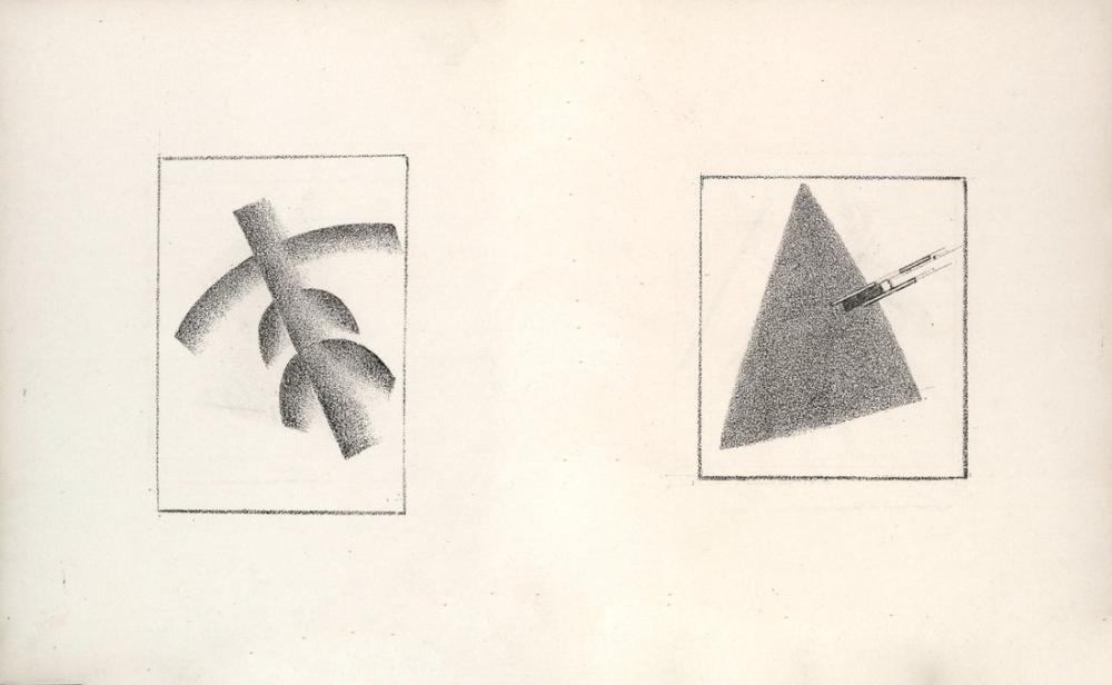 Kazimir Malevich Suprematizm Kroki XXV, Kanvas Tablo, Kazimir Malevich, kanvas tablo, canvas print sales