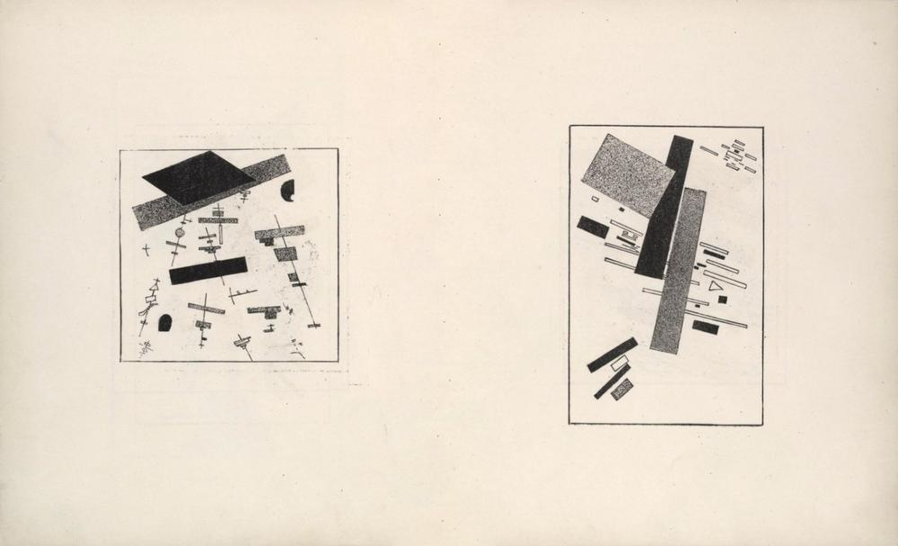 Kazimir Malevich Suprematizm Kroki XXVI, Kanvas Tablo, Kazimir Malevich, kanvas tablo, canvas print sales