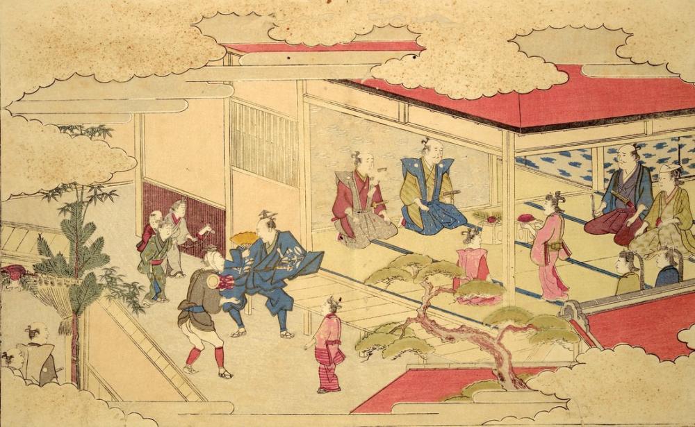 Kitagawa Utamaro, Fest, Canvas, Kitagawa Utamaro, kanvas tablo, canvas print sales
