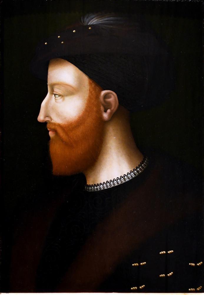 Fernando d Avalos, Leonardo da Vinci, Kanvas Tablo, Leonardo Da Vinci, kanvas tablo, canvas print sales
