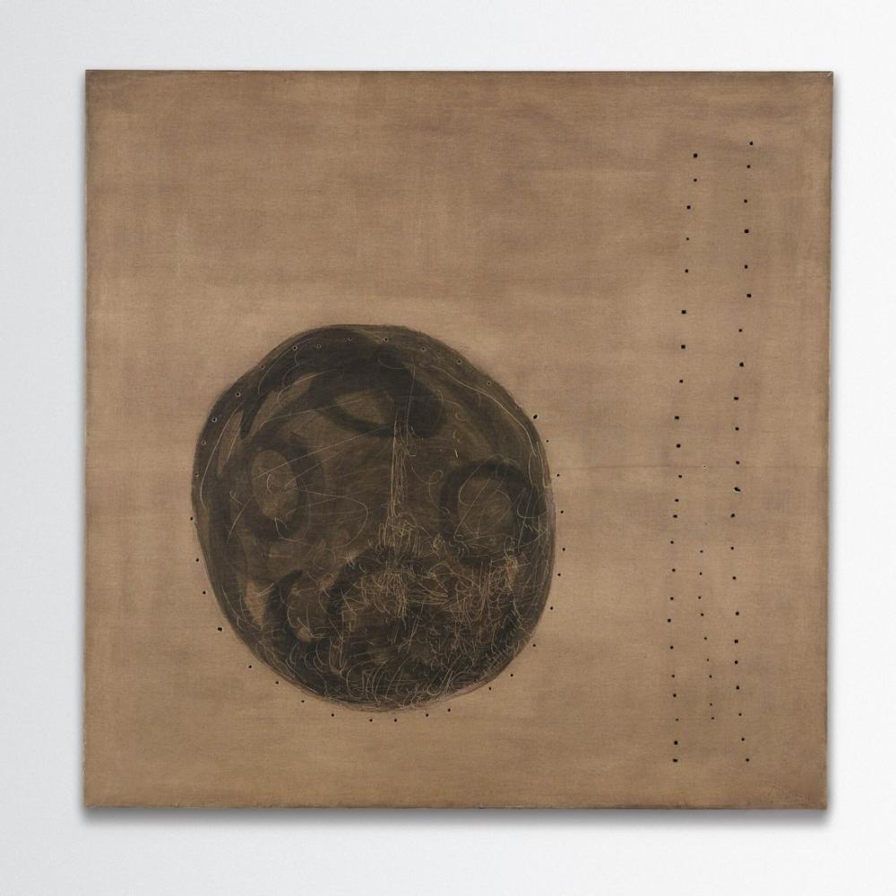 Lucio Fontana, Concetto Spaziale, FO, Kanvas Tablo, Lucio Fontana, kanvas tablo, canvas print sales