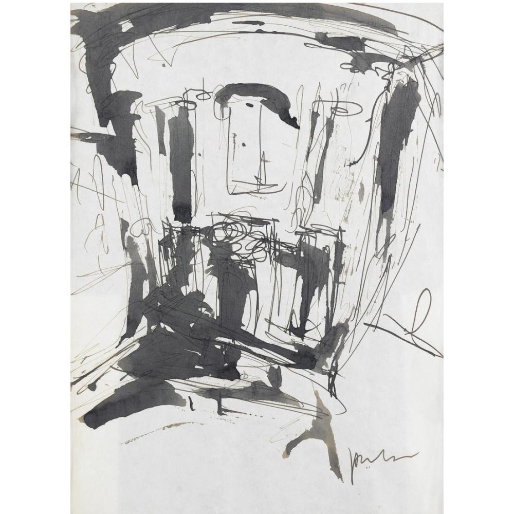 Lucio Fontana, Progetto, Kanvas Tablo, Lucio Fontana, kanvas tablo, canvas print sales
