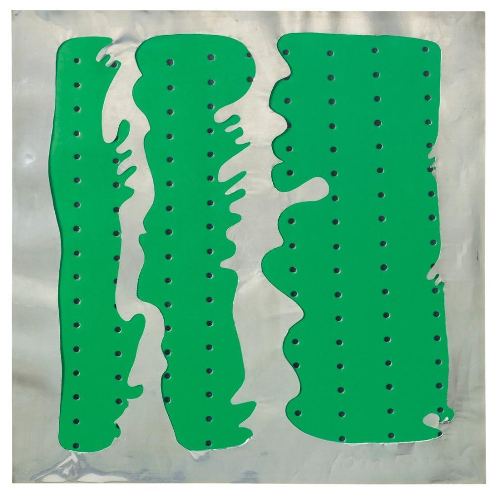 Lucio Fontana, Concetto Spaziale, Teatrino, Kanvas Tablo, Lucio Fontana, kanvas tablo, canvas print sales