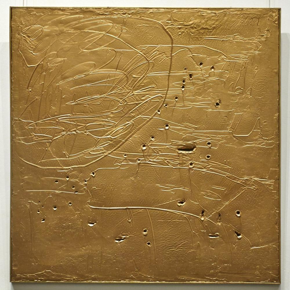 Lucio Fontana, Spatial Concept, Kanvas Tablo, Lucio Fontana, kanvas tablo, canvas print sales