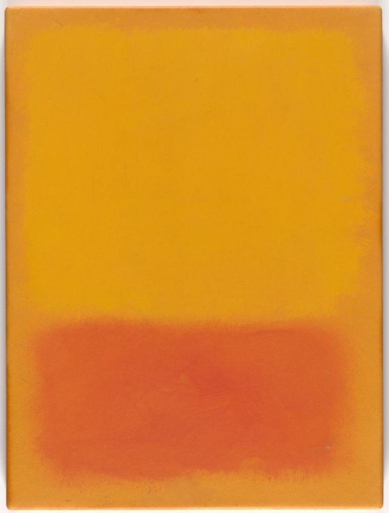 Mark Rothko İsimsiz 1947, Kanvas Tablo, Mark Rothko, kanvas tablo, canvas print sales