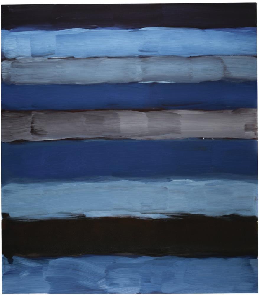 Mark Rothko Sean Scully Landline, Canvas, Mark Rothko, kanvas tablo, canvas print sales