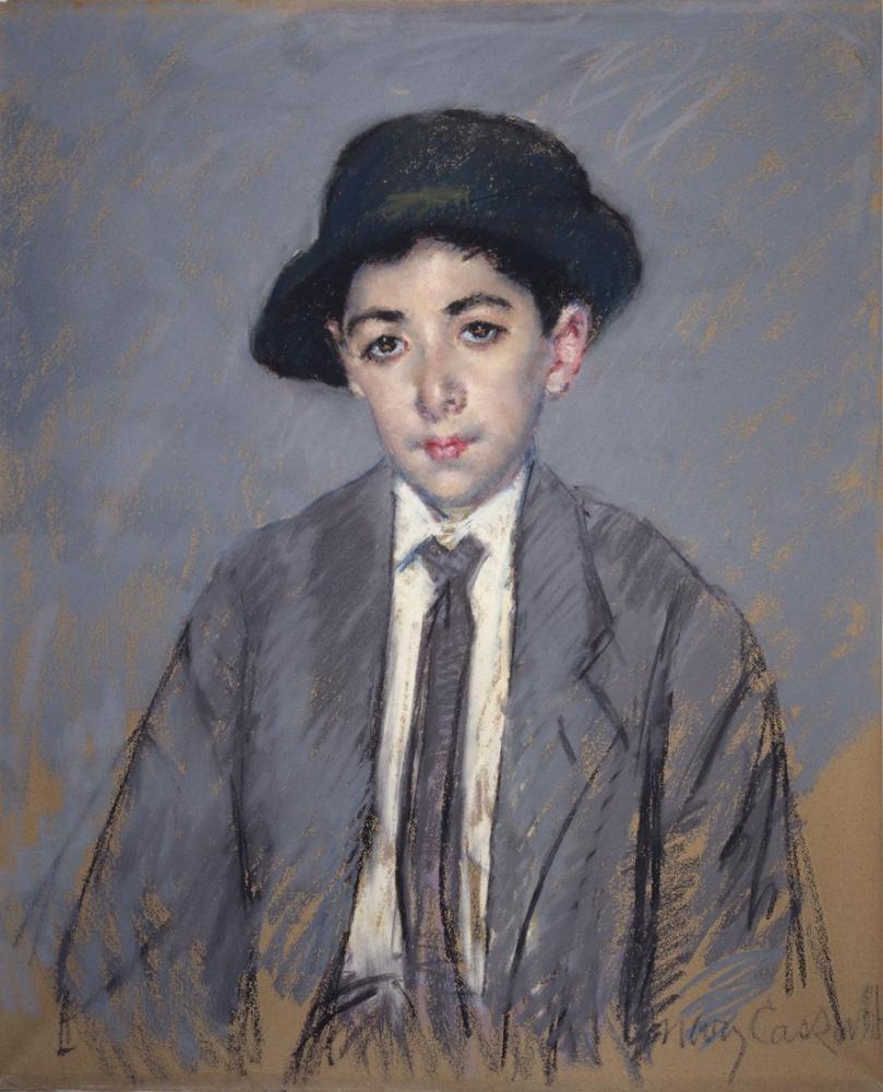 Mary Cassatt, Charles Dikran Kelekian Walters, Canvas, Mary Cassatt, kanvas tablo, canvas print sales