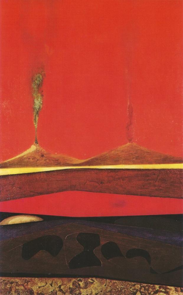 Max Ernst Küp, Kanvas Tablo, Max Ernst, kanvas tablo, canvas print sales