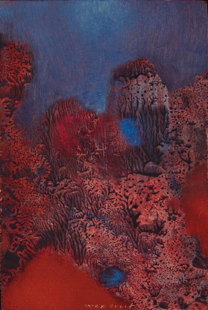 Max Ernst Mutlu Noeller Ve Mutlu Yıllar, Kanvas Tablo, Max Ernst, kanvas tablo, canvas print sales