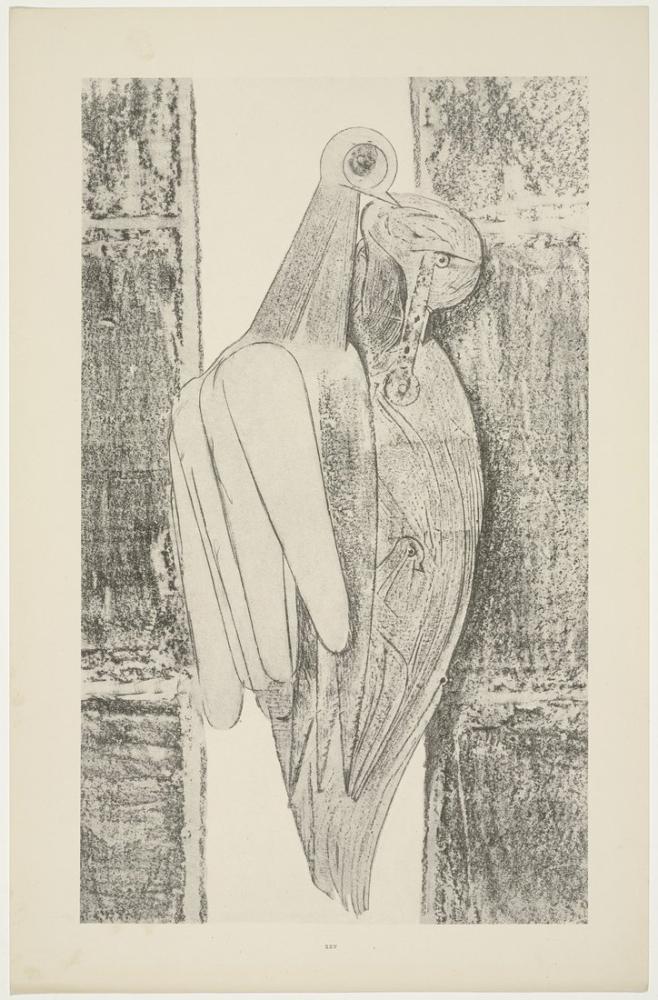 Max Ernst Evlilik Elmasları, Kanvas Tablo, Max Ernst, kanvas tablo, canvas print sales