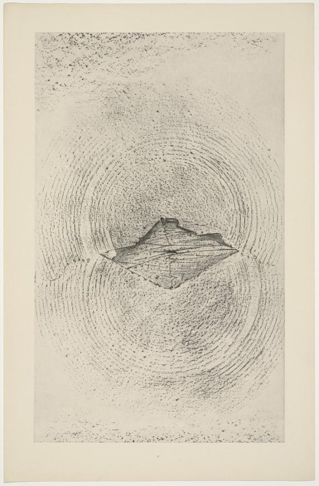 Max Ernst Earthquake, Canvas, Max Ernst, kanvas tablo, canvas print sales