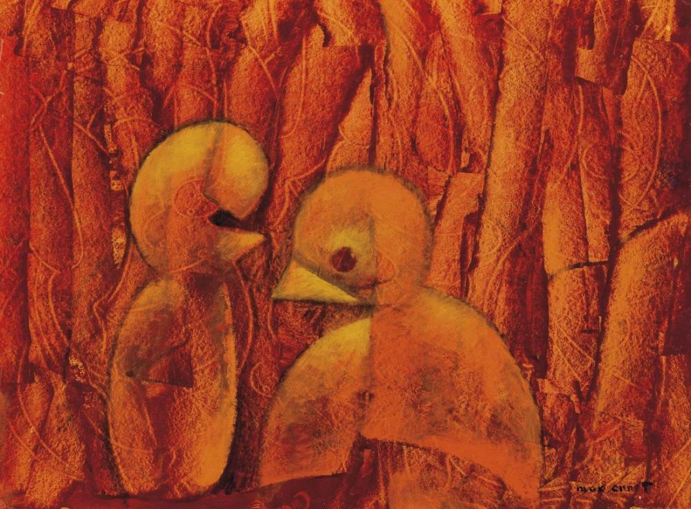 Max Ernst Paques, Canvas, Max Ernst, kanvas tablo, canvas print sales