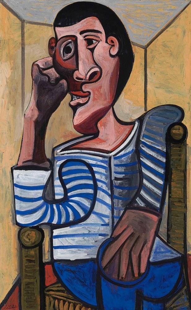 20x30 30x45, 40x60, 60x90, 80x120, 100x150 Şablon, Figure, Joan Miro, kanvas tablo, canvas print sales