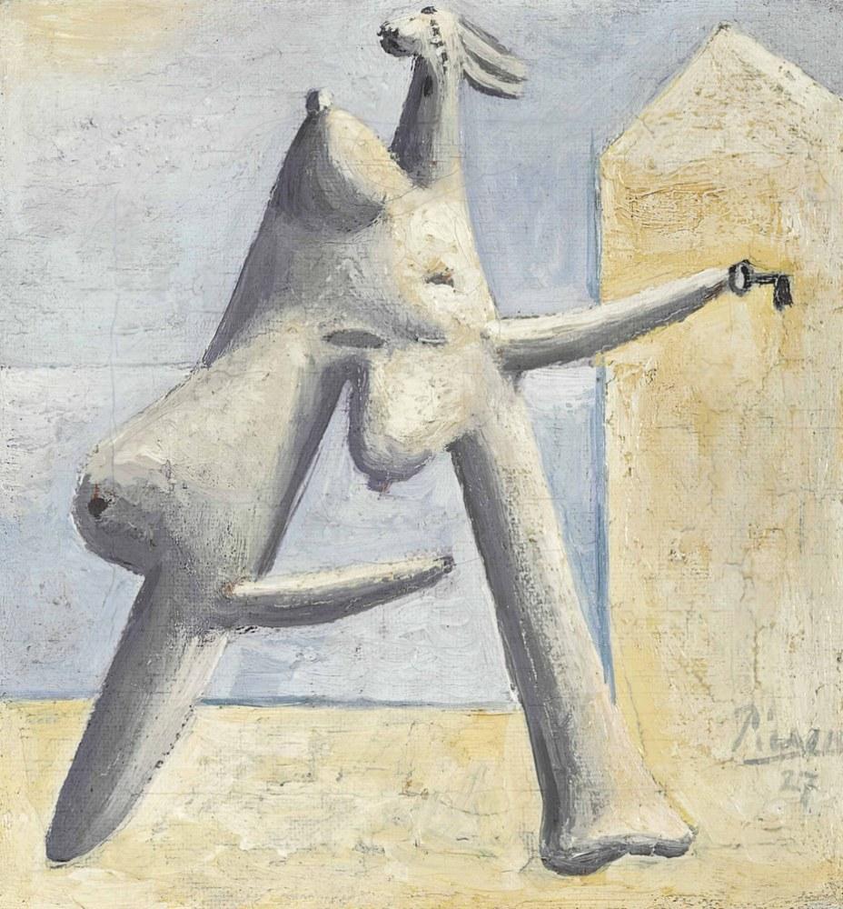 Pablo Picasso Composition, Canvas, Pablo Picasso, kanvas tablo, canvas print sales