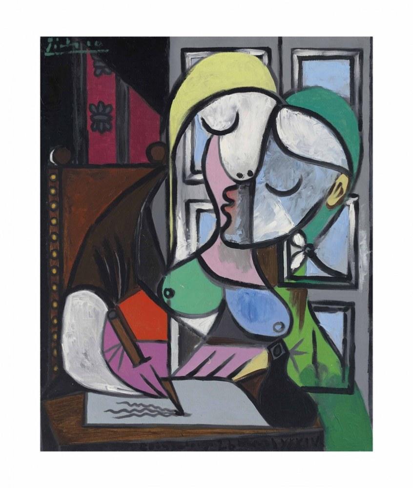 40x50, 50x60 , 70x90 80x100 cm şablon, Figure, Joan Miro, kanvas tablo, canvas print sales