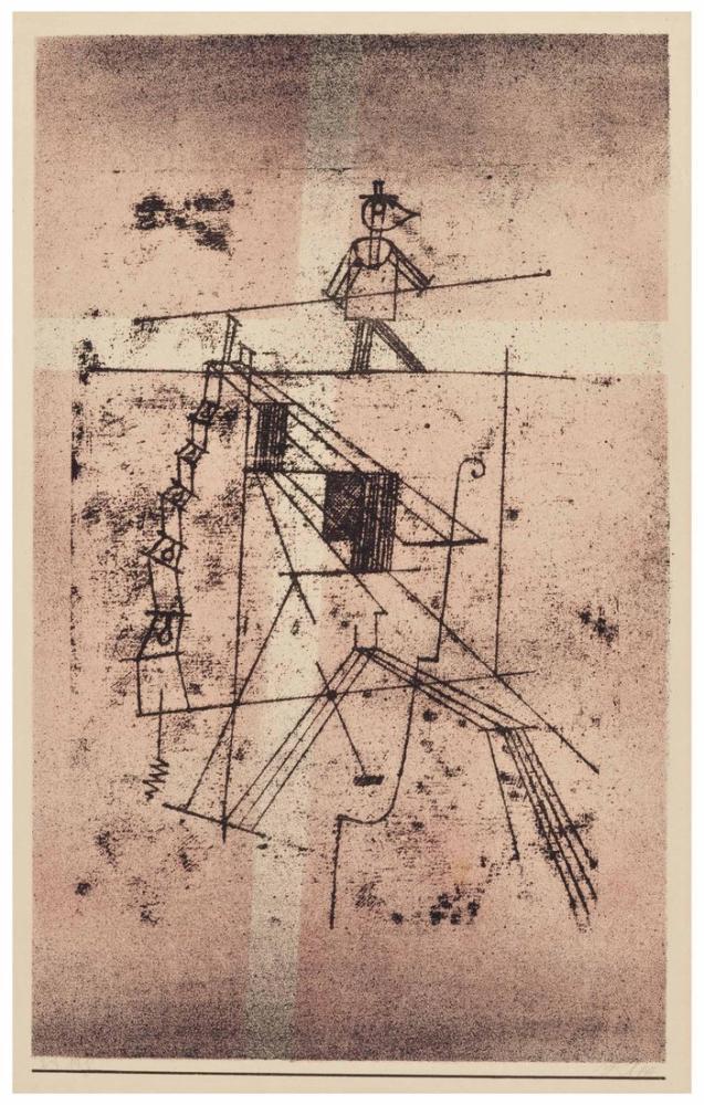 25x50, 50x100 Uzun Şablon, Figure, Joan Miro, kanvas tablo, canvas print sales