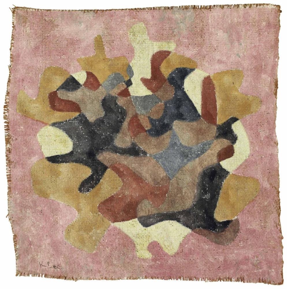 30x30, 50x50 Kare Şablon, Figure, Joan Miro, kanvas tablo, canvas print sales