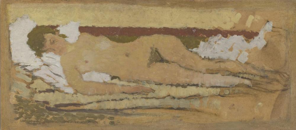 Pierre Bonnard Reclining Nude, Canvas, Pierre Bonnard, kanvas tablo, canvas print sales