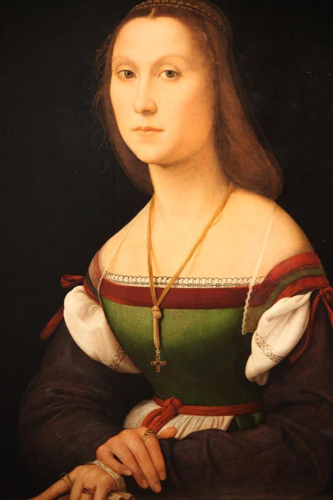 Raphael La Muta, Canvas, Raphael, kanvas tablo, canvas print sales