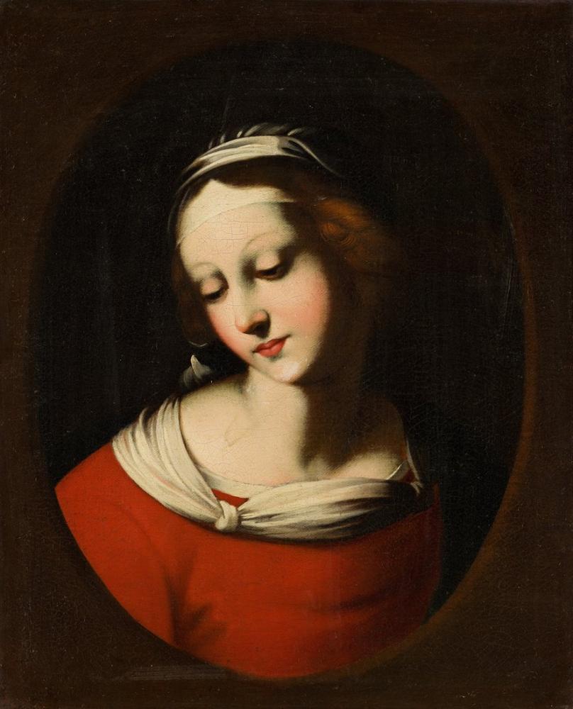 Raphael Mauritshuis Sonra Madonna, Kanvas Tablo, Raphael, kanvas tablo, canvas print sales