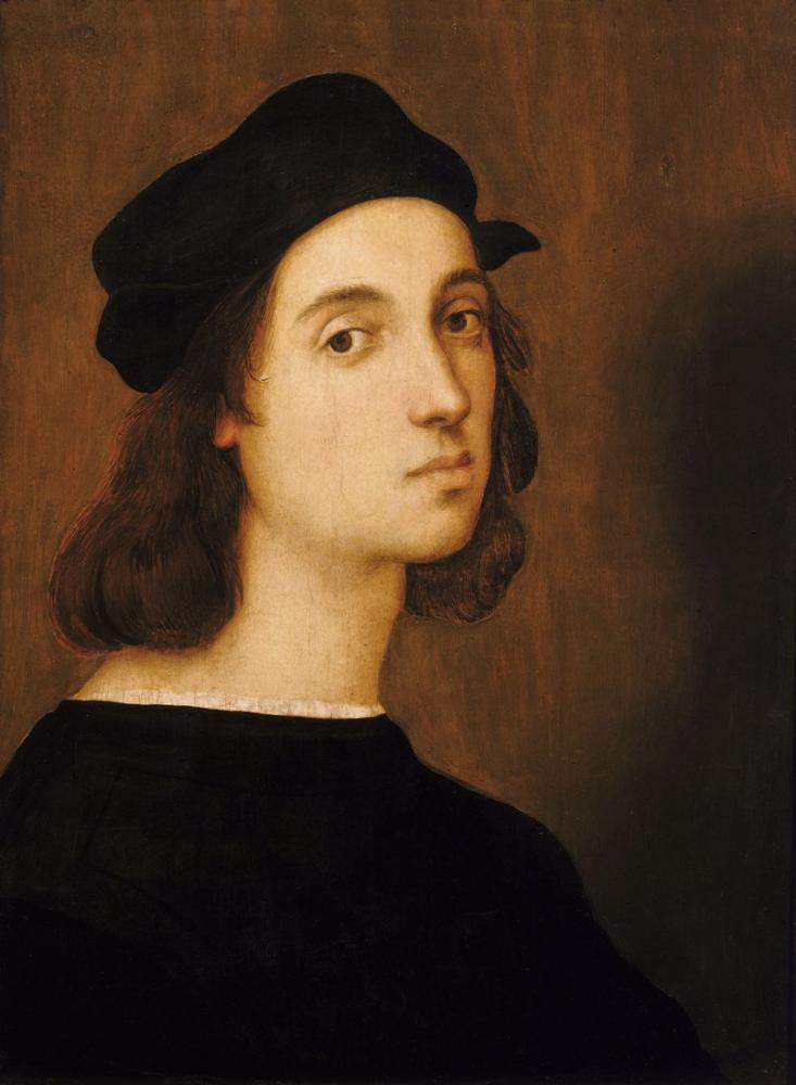 Raphael Otoportre, Kanvas Tablo, Raphael, kanvas tablo, canvas print sales