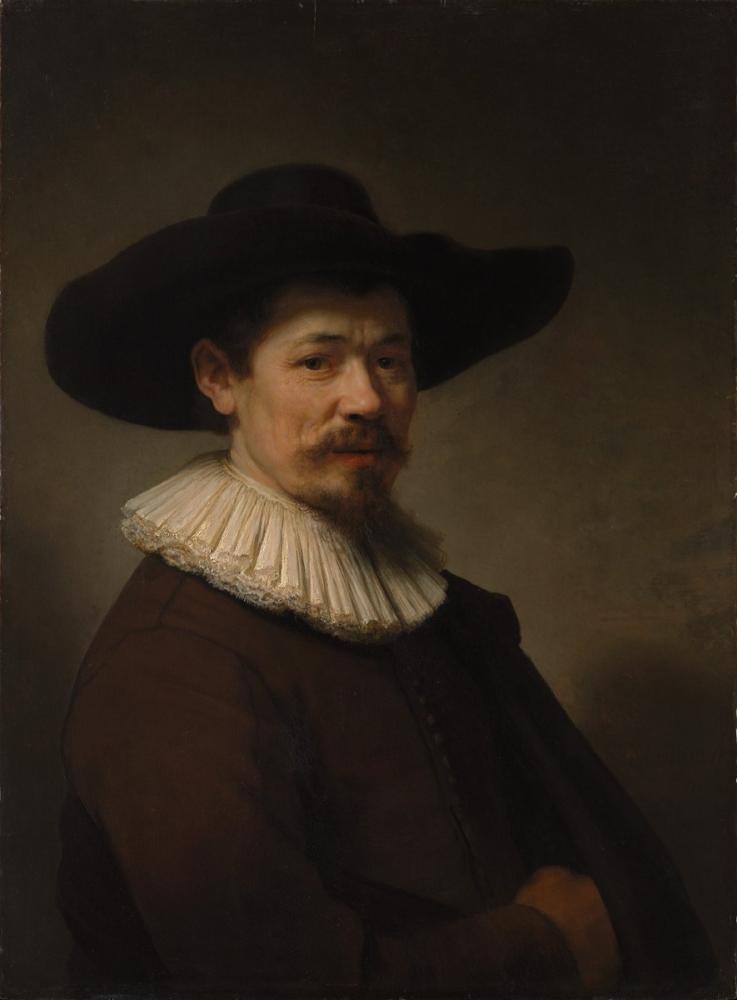 Rembrandt van Rijn, Harmen Doomer, Kanvas Tablo, Rembrandt, kanvas tablo, canvas print sales