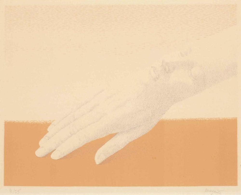 Rene Magritte Indiscreet Mücevherleri, Kanvas Tablo, René Magritte, kanvas tablo, canvas print sales