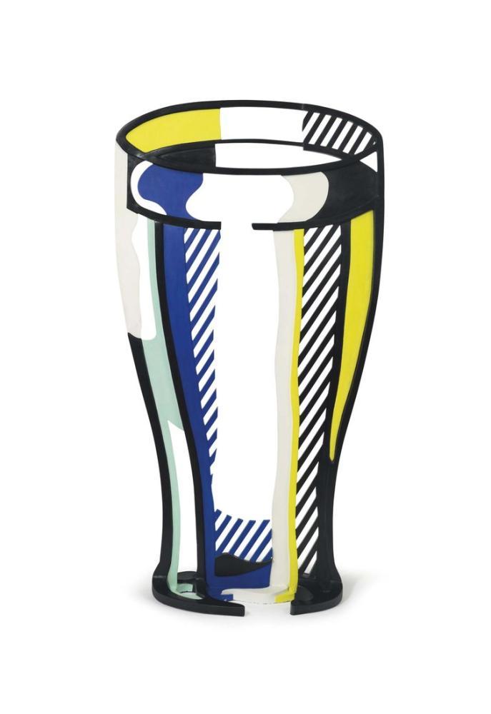 Roy Lichtenstein, Carbonated Soft Drinks, Figure, Roy Lichtenstein, kanvas tablo, canvas print sales