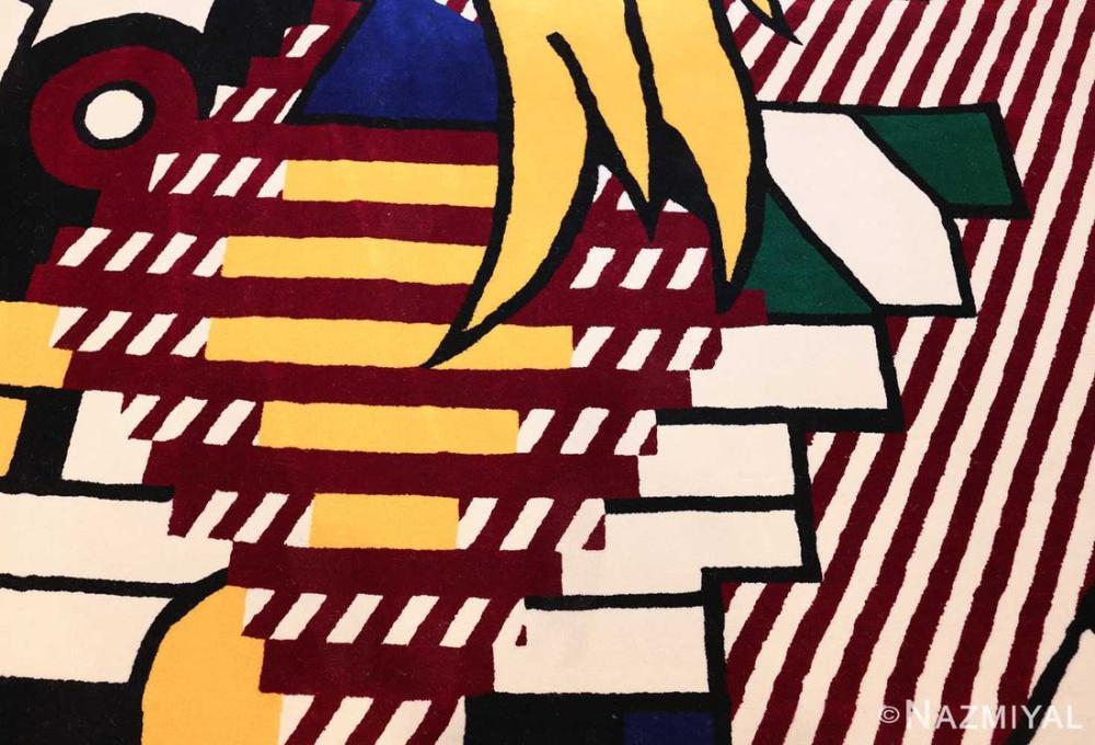 Roy Lichtenstein, Kilim, Figür, Roy Lichtenstein, kanvas tablo, canvas print sales