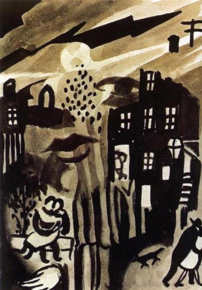 Salvador Dali Yaz Gecesi, Kanvas Tablo, Salvador Dali, kanvas tablo, canvas print sales