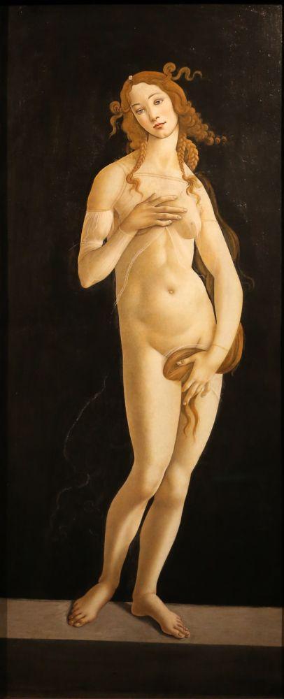 Sandro Botticelli, Venüs, Kanvas Tablo, Sandro Botticelli, kanvas tablo, canvas print sales