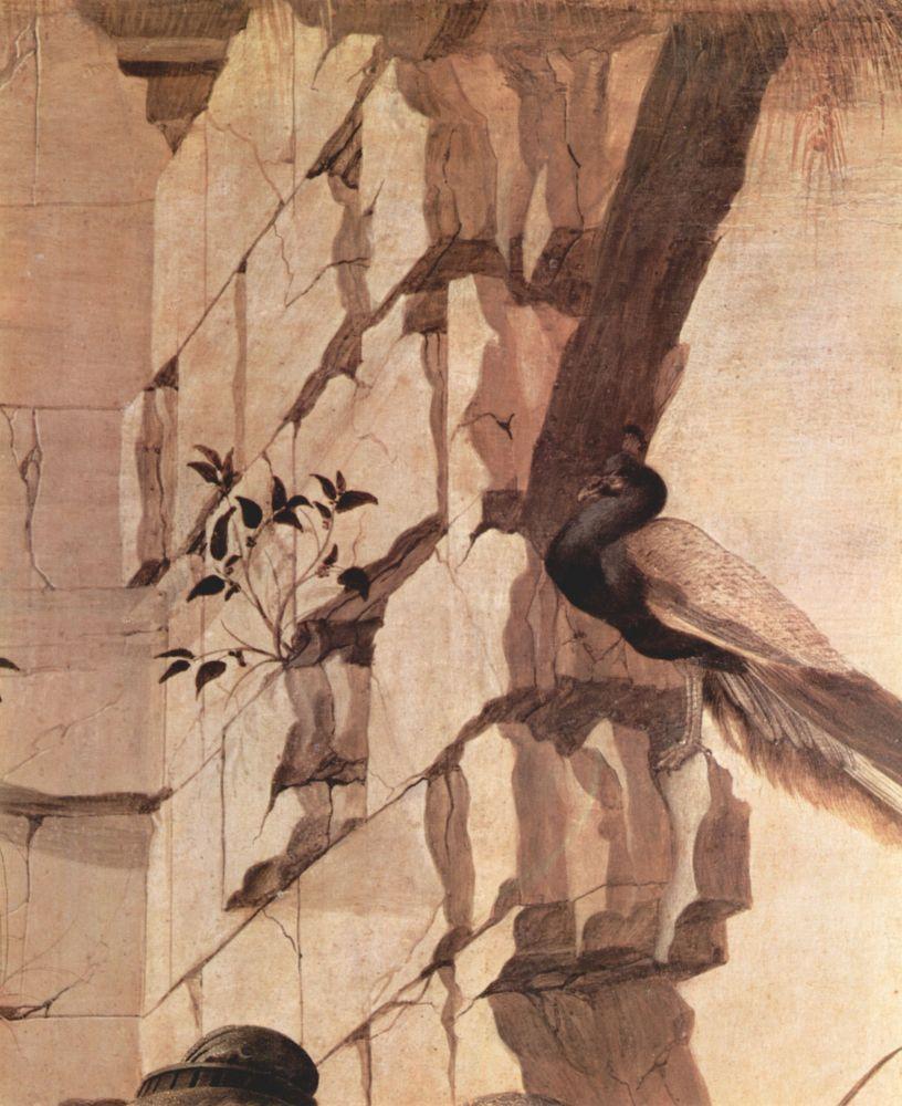 Sandro Botticelli, Zanobi Sunağı, Kanvas Tablo, Sandro Botticelli, kanvas tablo, canvas print sales