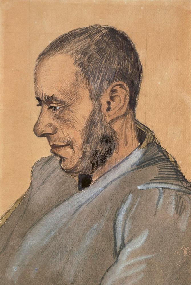 Vincent van Gogh, Jozef Blok, Canvas, Vincent Van Gogh, kanvas tablo, canvas print sales