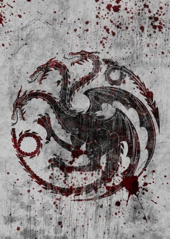 Game Of Thrones Posteri 8, Dizi, Poster Satış, all posters, kanvas tablo, canvas print sales
