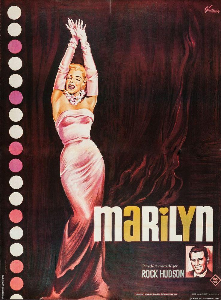 Marilyn Posteri 2, Marilyn Monroe, Poster Satış, all posters, kanvas tablo, canvas print sales