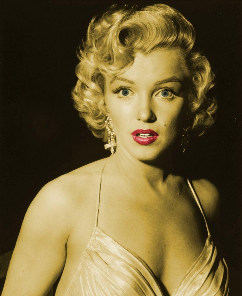 Marilyn Monroe Best Portrait 35, Marilyn Monroe, Poster Satış, all posters, kanvas tablo, canvas print sales