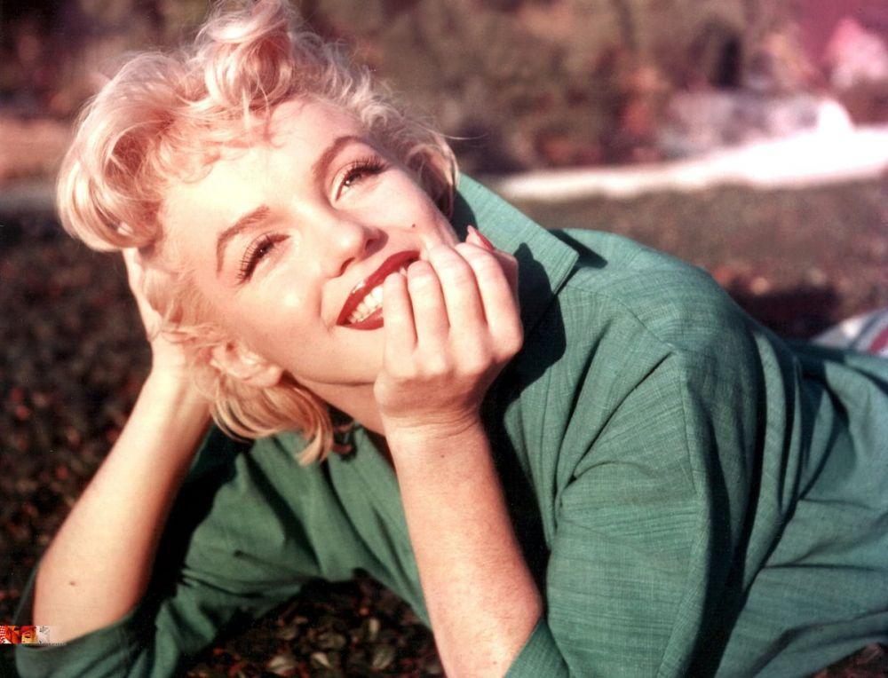 Marilyn Monroe Portrait 40, Marilyn Monroe, Poster Satış, all posters, kanvas tablo, canvas print sales