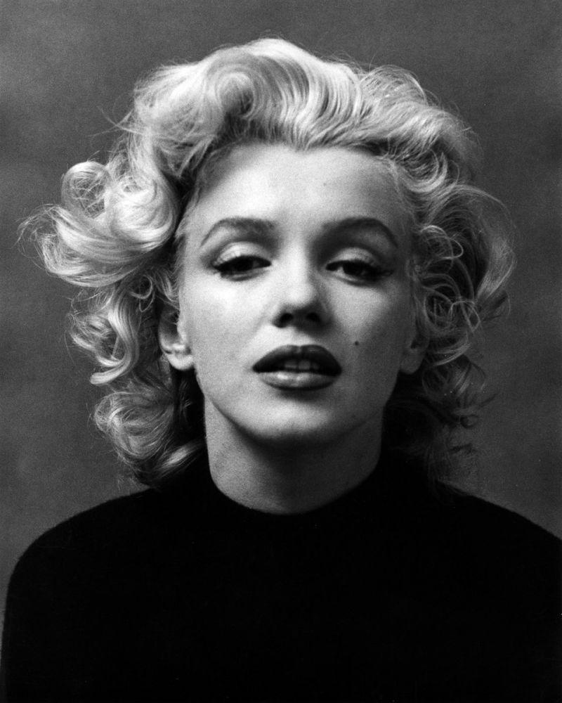 Marilyn Monroe Portrait 46, Marilyn Monroe, Poster Satış, all posters, kanvas tablo, canvas print sales