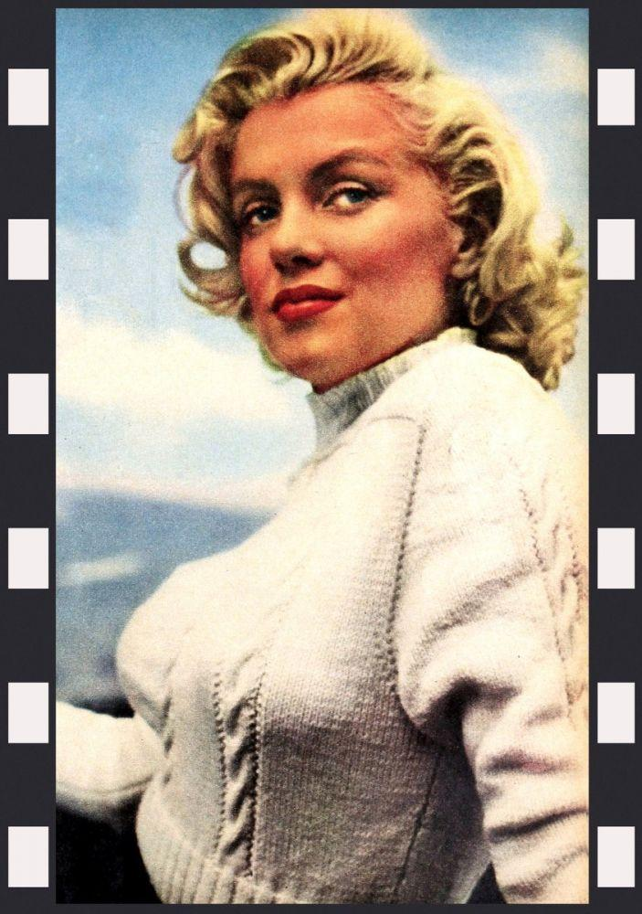 Marilyn Monroe Portrait 69, Marilyn Monroe, Poster Satış, all posters, kanvas tablo, canvas print sales