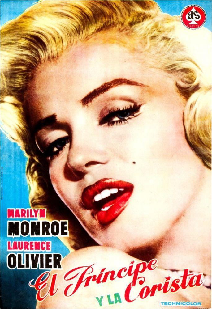 Marilyn Monroe, How to Marry a Millionaire Movie Poster, Marilyn Monroe, Poster Satış, all posters, kanvas tablo, canvas print sales