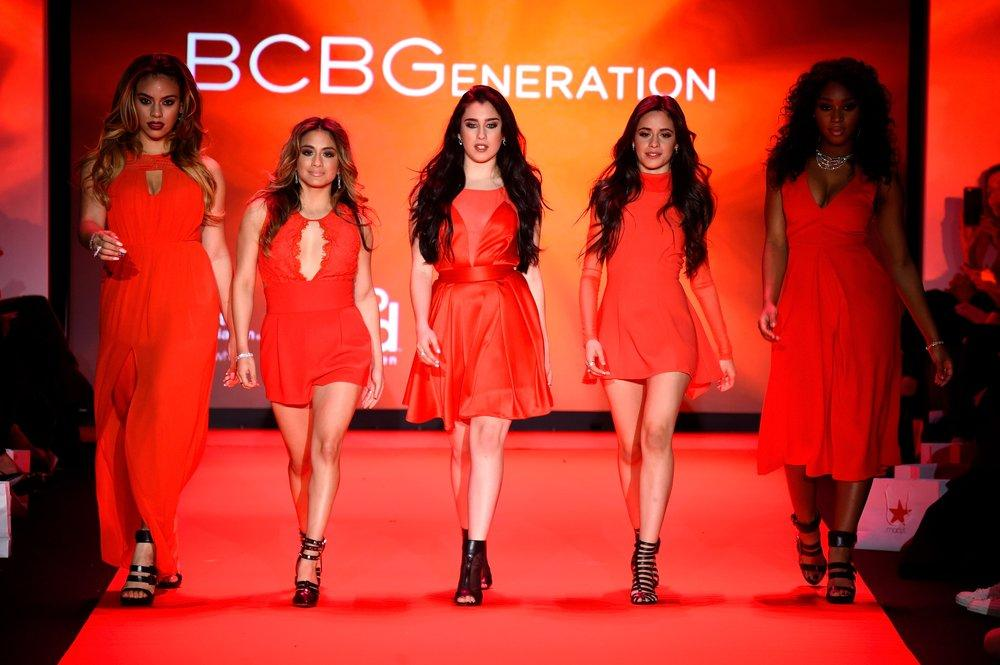 Fifth Harmony Red Dress poster, Famous, Poster Satış, all posters, kanvas tablo, canvas print sales