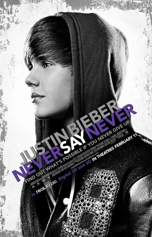 Justin Bieber Never Say Never posteri 2, Ünlüler, Poster Satış, all posters, kanvas tablo, canvas print sales
