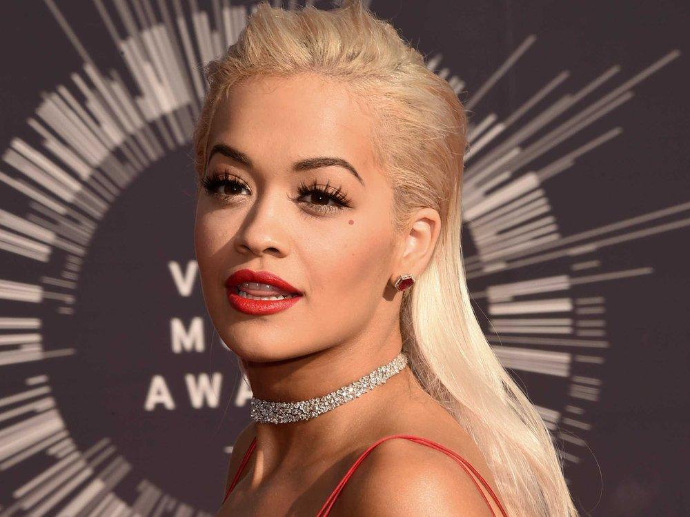 Rita Ora poster 3, Famous, Poster Satış, all posters, kanvas tablo, canvas print sales