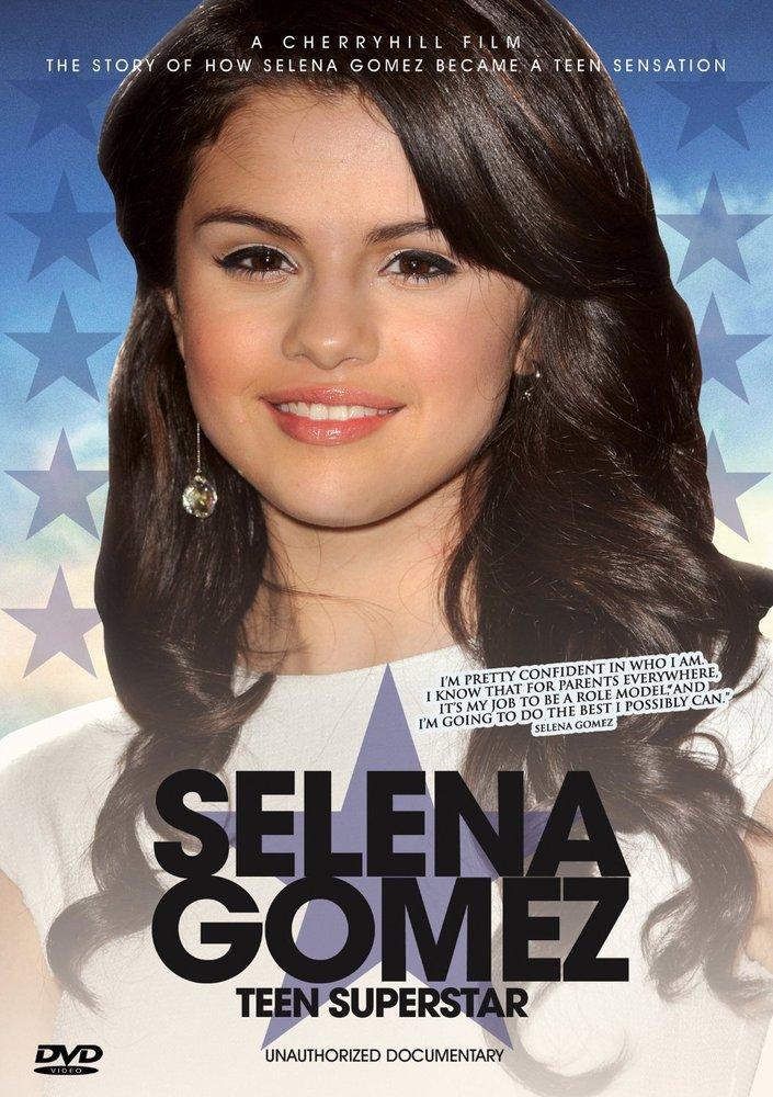 Selena Gomez Teen Superstar poster, Famous, Poster Satış, all posters, kanvas tablo, canvas print sales