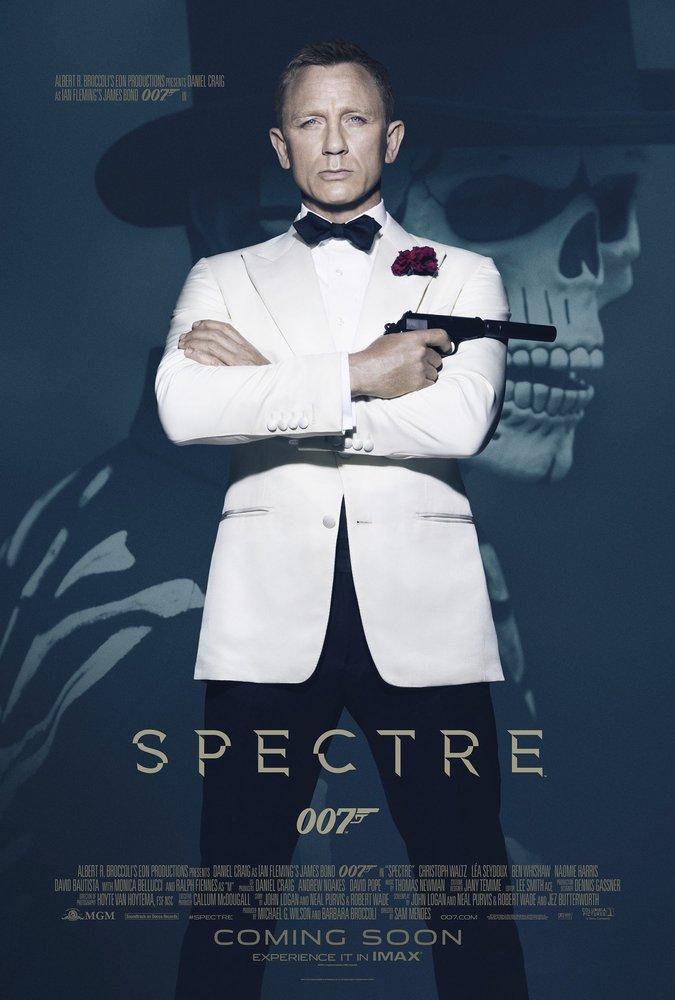 Spectre posteri, Ünlüler, Poster Satış, all posters, kanvas tablo, canvas print sales